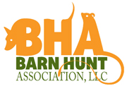 Barn Hunt Association, LLC Logo